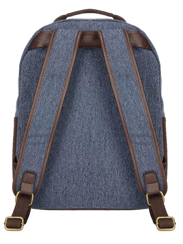 e4e83f927d9cb ... Plecak firmowy z Twoim logo Bags2Go Daypack - Edinburgh 16478 ...