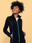 Damski polar Sol's Micro Fleece Zipped Jacket Nova Women