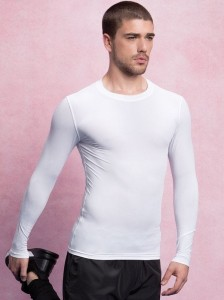 Podkoszulek męski Base Layer Gamegear® Warmtex
