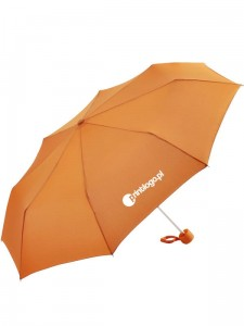Parasol z Twoim logo Fare Alu Mini Umbrella