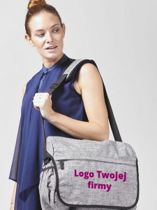 Torba na ramię Bags2Go Messenger Bag - Los Angeles