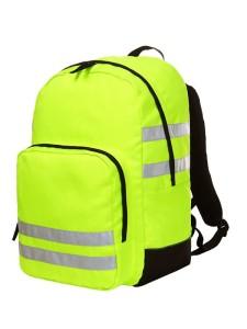5c6967d1a4250 Odblaskowy plecak firmowy Halfar Backpack Reflex