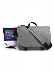 Torba na laptop Bagbase Digital Messenger BG218
