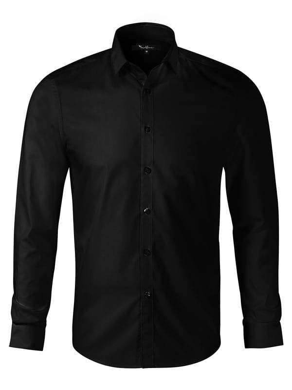 Męska koszula z dł. rękawami Malfini Dynamic 262  kW94l